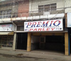 Local Comercial En Alquileren Villa De Cura, Centro, Venezuela, VE RAH: 18-16158