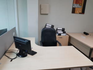 Oficina En Alquileren Maracaibo, Zona Norte, Venezuela, VE RAH: 18-16224