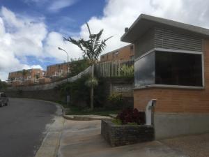 Apartamento En Ventaen Caracas, Alto Hatillo, Venezuela, VE RAH: 18-16238