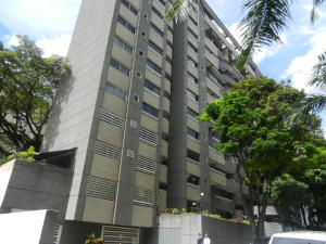 Apartamento En Alquileren Caracas, El Rosal, Venezuela, VE RAH: 18-16506