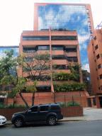Apartamento En Ventaen Caracas, Campo Alegre, Venezuela, VE RAH: 18-16519