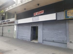 Local Comercial En Ventaen Caracas, Chacao, Venezuela, VE RAH: 18-16550