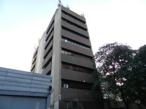 Oficina En Ventaen Caracas, Los Caobos, Venezuela, VE RAH: 18-16558