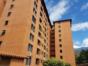 Apartamento En Alquileren Merida, Avenida Las Americas, Venezuela, VE RAH: 18-16574