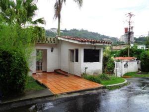 Townhouse En Ventaen Caracas, La Boyera, Venezuela, VE RAH: 18-16685