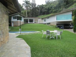 Casa En Ventaen Caracas, Alto Hatillo, Venezuela, VE RAH: 18-16693