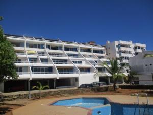 Apartamento En Ventaen Margarita, Pampatar, Venezuela, VE RAH: 18-16697