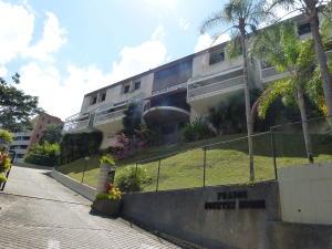 Apartamento En Ventaen Caracas, El Peñon, Venezuela, VE RAH: 18-16706
