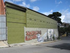 Galpon - Deposito En Alquileren Caracas, Las Palmas, Venezuela, VE RAH: 18-16982