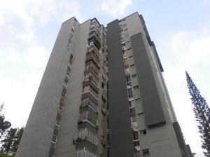 Apartamento En Ventaen San Antonio De Los Altos, La Morita, Venezuela, VE RAH: 18-16812