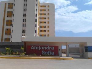Apartamento En Alquileren Maracaibo, El Milagro Norte, Venezuela, VE RAH: 18-16824
