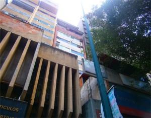 Apartamento En Ventaen Caracas, Parroquia La Candelaria, Venezuela, VE RAH: 18-16879
