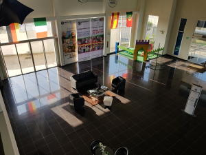 Oficina En Alquileren Maracaibo, Zona Norte, Venezuela, VE RAH: 18-16899