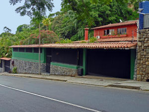 Casa En Ventaen Caracas, Santa Paula, Venezuela, VE RAH: 18-16910