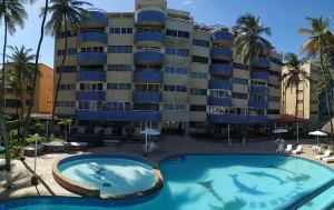 Apartamento En Ventaen Boca De Aroa, Boca De Aroa, Venezuela, VE RAH: 18-16932