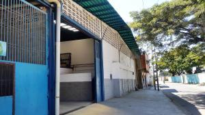 Galpon - Deposito En Ventaen Intercomunal Maracay-Turmero, La Providencia, Venezuela, VE RAH: 18-16936