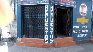 Local Comercial En Alquileren Barquisimeto, Parroquia Catedral, Venezuela, VE RAH: 18-17022