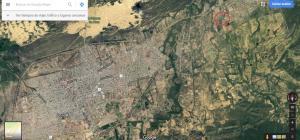 Terreno En Ventaen Coro, La Vela, Venezuela, VE RAH: 18-17148