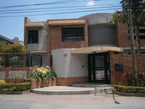 Casa En Ventaen San Antonio De Los Altos, Club De Campo, Venezuela, VE RAH: 19-466