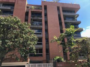 Apartamento En Alquileren Caracas, Campo Alegre, Venezuela, VE RAH: 19-1606