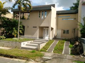 Casa En Ventaen Valencia, Parque Mirador, Venezuela, VE RAH: 19-6