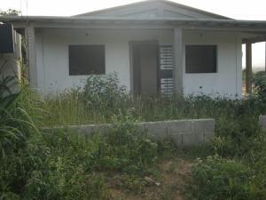 Casa En Ventaen Barquisimeto, Parroquia El Cuji, Venezuela, VE RAH: 19-106