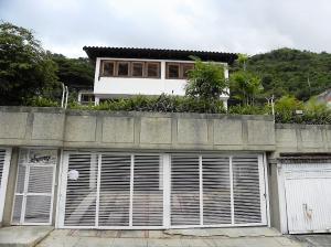 Casa En Ventaen Caracas, Prados Del Este, Venezuela, VE RAH: 19-189