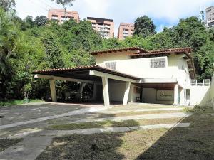 Casa En Ventaen Caracas, Colinas De Bello Monte, Venezuela, VE RAH: 19-191