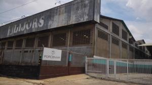 Galpon - Deposito En Alquileren Maracaibo, Zona Industrial Sur, Venezuela, VE RAH: 19-206