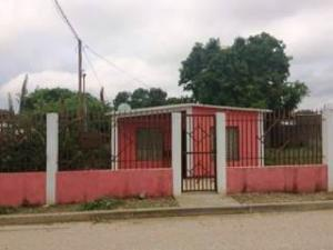 Casa En Ventaen Barquisimeto, Parroquia El Cuji, Venezuela, VE RAH: 19-248