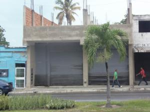 Local Comercial En Ventaen San Felipe, San Felipe, Venezuela, VE RAH: 19-327