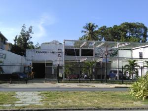 Galpon - Deposito En Ventaen Maracay, La Barraca, Venezuela, VE RAH: 19-370