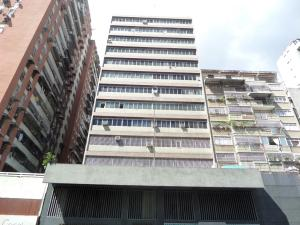 Oficina En Ventaen Caracas, La Candelaria, Venezuela, VE RAH: 19-388