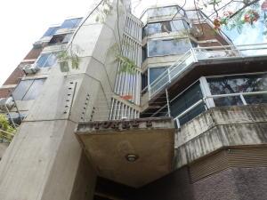 Apartamento En Ventaen Caracas, Lomas De Las Mercedes, Venezuela, VE RAH: 19-439