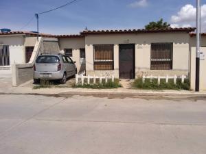 Casa En Ventaen Quibor, Municipio Jimenez, Venezuela, VE RAH: 19-453