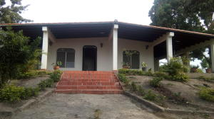 Casa En Ventaen Barquisimeto, El Manzano, Venezuela, VE RAH: 19-558