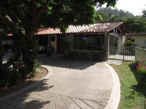 Casa En Ventaen Caracas, Cerro Verde, Venezuela, VE RAH: 19-570