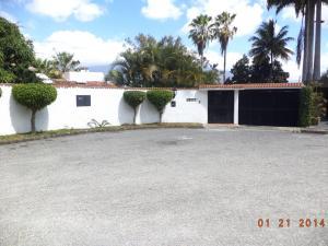 Casa En Ventaen Caracas, Cerro Verde, Venezuela, VE RAH: 19-590