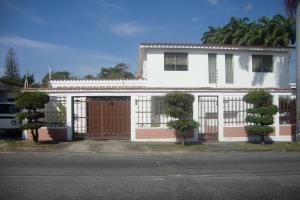 Casa En Ventaen Barquisimeto, Barisi, Venezuela, VE RAH: 19-688