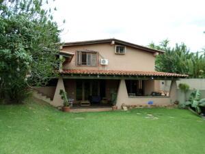 Casa En Ventaen Caracas, Lomas Del Mirador, Venezuela, VE RAH: 19-829