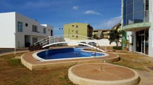 Apartamento En Ventaen Coro, Sol Dorado, Venezuela, VE RAH: 19-903