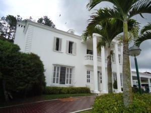 Casa En Ventaen Caracas, Los Naranjos Del Cafetal, Venezuela, VE RAH: 19-920