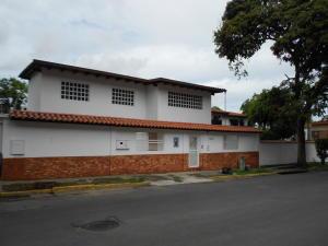Casa En Ventaen Caracas, El Cafetal, Venezuela, VE RAH: 19-1041