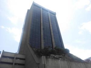 Oficina En Ventaen Caracas, Colinas De Bello Monte, Venezuela, VE RAH: 19-1102