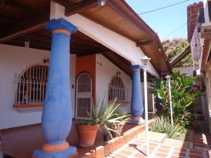 Casa En Ventaen La Victoria, La Mora Ii, Venezuela, VE RAH: 19-1154