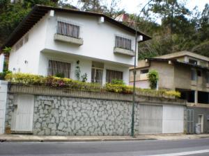 Casa En Ventaen Caracas, Los Naranjos Del Cafetal, Venezuela, VE RAH: 19-1190