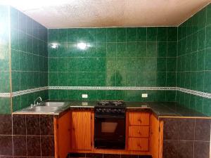 Apartamento En Ventaen Coro, Sector Bobare, Venezuela, VE RAH: 19-1210