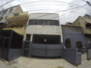 Galpon - Deposito En Ventaen Caracas, Catia, Venezuela, VE RAH: 19-1303