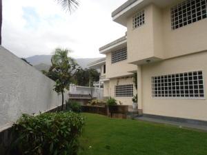 Casa En Ventaen Maracay, El Castaño (Zona Privada), Venezuela, VE RAH: 19-1359