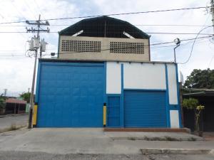 Galpon - Deposito En Alquileren Barquisimeto, Parroquia Concepcion, Venezuela, VE RAH: 19-1500